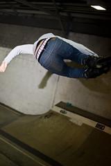 2012-02-18 Unit 23-95 - Chaz Sands (Elroyofderovers) Tags: park scotland skate pro skater inline sands chaz unit23 chazsands largestindoorskateparkintheuk