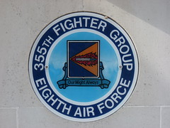 355th Fighter Group     8th Air Force ( Claire ) Tags: station 3d memorial no group 4th 11 steeple wellington ww2 mustang dday cambridgeshire raf airfield morden 122 secondworldwar squadron thunderbolt p51 vickers worldwartwo p47 usaaf prg eighthairforce bombercommand steeplemorden 4thfightergroup vickerswellington 355thfg ourmightalways 355thfightergroup steeplemordenstrafers strafers 4thfg station122 3dphotographicreconnaissancegroup