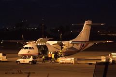 Aviavilsa ATR ATR42-300(F) LY-ETM (Mario Alberto Ravasio) Tags: al lime bergamo serio atr orio bgy aviavilsa atr42300f lyetm
