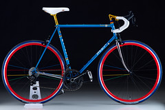 Campione | Classico Moderno (mobius cycle) Tags: seattle chris columbus color classic bike bicycle chorus digital studio king swiss steel champion panasonic 1978 jaguar moser titanium michelin renaissance dt campy francesco roadbike mobius campione lug nitto deda worldchampion campagnolo lugged m43 sik nikkor105mm nolens cinelli gf1 werks nikkor105mmf18 campagnolodropouts mobiuscycle campyrecord sanmarcorolls manuallensnocpu taylorhurley panasonicgf1 nikimobius nouveauclassique campione|classicomoderno