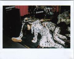 April's Polaroid (photougraphs) Tags: wide fujifilm fujifilminstax trippplenippplesjapanlivemusicsandiegopolaroid