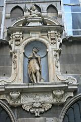 Nostra Tutela Salve (Matteo Bimonte) Tags: genoa genova genua gênes edicolavotiva génova templovotivo sanctuairevotive nostratutelasalve