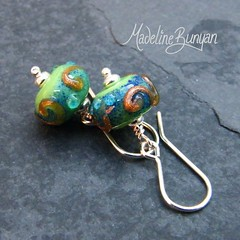 "Earrings - Jazz • <a style=""font-size:0.8em;"" href=""https://www.flickr.com/photos/37516896@N05/6976182379/"" target=""_blank"">View on Flickr</a>"