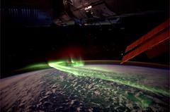 Aurora Australis (europeanspaceagency) Tags: european agency iss esa europeanspaceagency andrekuipers promisse astroandre