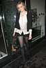 Sophie Dahl, at the Christian Louboutin After Party held at The Ivy Club. London, England