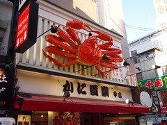 Shinsaibashi, Osaka (Takashi H) Tags: japan olympus  osaka ep2