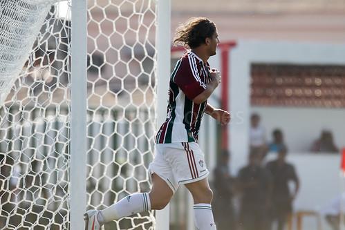 Campeonato Carioca 2012 - Fluminense x Friburguense - 21/01/2012