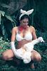 Coelhinha Que Trazes Pra Mim? (Denilton Santos) Tags: woman sexy luz canon easter 50mm lingerie sensual nú coelhinha janaoliver