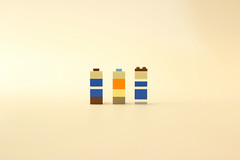 Avatar Buddies (Carson Hart) Tags: brick carson photography cool buddies lego good hart block neat built