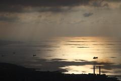 Harissa-俯瞰地中海(原色) (northensun) Tags: lebanon beirut harrisa