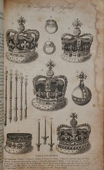 English Regalia - Young Man's Companion 1824 (AndyBrii) Tags: old london self antique young books mans learning knowledge companion rare copperplate instructor engravings 1824