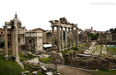 """Roman Forum • <a style=""""font-size:0.8em;"""" href=""""http://www.flickr.com/photos/89679026@N00/7128581727/"""" target=""""_blank"""">View on Flickr</a>"""