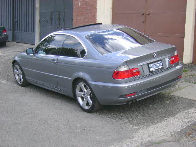 bmw325cimodelo2004