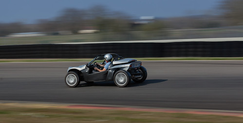 SECMA F16 au Circuit Paul Armagnac, Nogaro le 14 mars 2014. Image Picture Photo