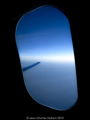 window seat always ! (LASCAR35) Tags: plane mexico escape wing american skyblue windowseat md80