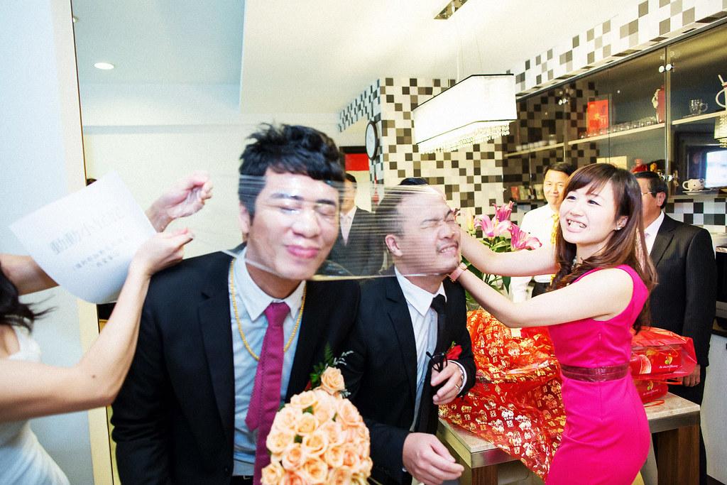 士銘&睿芯Wedding-028