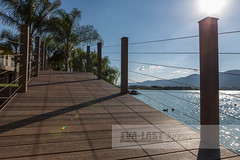 Residential_House Leanie_Hartebeespoort Dam (http://www.eva-last.co.za) Tags: bridge sunset water beautiful marine cove tiger front deck romantic railing residential decking aruna evalast evatech