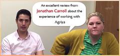 Agriya Testimonial (stephensmith041) Tags: review says client agriya aboutagriya