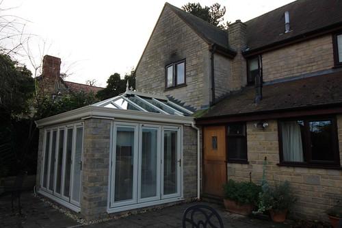 upvc conservatories services