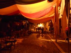 DSCN0655 (ildragocom) Tags: festival dame festa castello palio medioevo spade storico cavalieri guerrieri castelmadama rievocazione