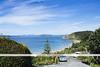 Long Beach Russell, NZ (Naomi Rahim (thanks for 3 million visits)) Tags: travel trees sea newzealand sky beach nature water clouds outdoors nikon russell wanderlust nz northisland bayofislands 2016 travelphotography nikond7000