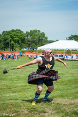 HG16-22 (Photography by Brian Lauer) Tags: illinois scottish games highland athletes heavy scots itasca lifting