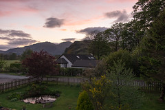 Sunset from The Holt Glenelg (searnold2011) Tags: scotland unitedkingdom events gb glenelg glenelgmay2016