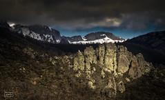 Penas verdes/ Green peaks (Jose Antonio. 62) Tags: espaa snow mountains verde green beautiful clouds photography spain colours nieve nubes peaks cantabria picos montaas picosdeeuropa