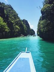 Philippines 2016 (marianddeboe) Tags: nature boat philippines backpacker elnido palawan bacuitarchipelago