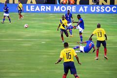 ecuhaiti-98 (LSteelz) Tags: usa america haiti ecuador soccer 100 metlife futbol copa 2016