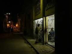 Havana. Cuba (H.L.Tam) Tags: street havana cuba documentary sketchbook cuban iphone habanavieja photodocumentary iphone6s harbana cubasketchbook