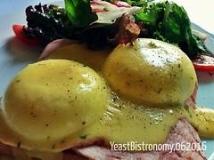 Double Yummy (radi0head pix'el) Tags: food cheese turkey bread salad cafe photos dough egg fork spoon ham sandwich drinks malaysia eggs croissant kualalumpur yeast kl unlimited sandwiches bangsar baru citycity klfood bangsarbaru unlimitedphotos bistronomy klcafe yeastbistronomy yeastbangsar klkualalumpurkl citycitytown