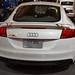 Audi TT RS - CIAS 2012