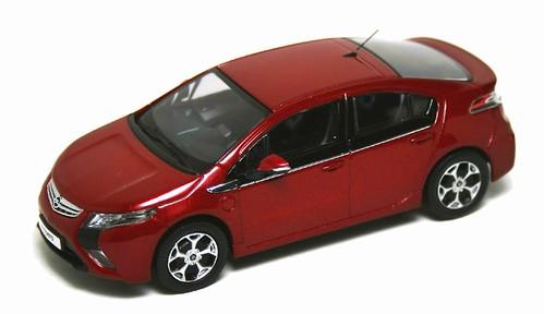 Motorart Opel Ampera