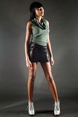 Dymin Collins - Silver Boots III (willstotler) Tags: lighting leica woman black green girl beauty fashion female 35mm silver studio de sweater high model boots african skirt summicron american m8 africanamerican heel delaware wilmington collins amateur asph highheelboots summicron35mm modelmayhem leicam8 summicron35mmasph willstotler dymin dymincollins mm2533431 2533431