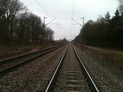 Wiesloch-Walldorf S-Bahnlinie