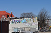 (Laser Burners) Tags: nyc newyorkcity rooftop brooklyn graffiti abt smells citynoise zect cash4