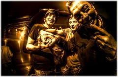 [HDR] RAENDNA meets Noiseleben - Juice Club ~ Hamburg Altona - 14./15.Mrz 2012 (Udo Herzog) Tags: hdr 2012 luminance qtpfsgui raendna