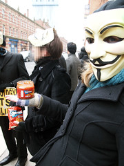 Manchester Anonymous '4th Anoniversary' Raid (n0vu3) Tags: manchester sp scientology cult anonymous churchofscientology dianetics deansgate lronhubbard xenu ot3 4years cientology thetans scilon tomcrusie suppressiveperson chanology scifags cultofscientology whyweprotest werunthis anoniversary