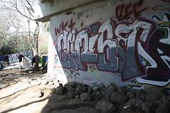 Censor ($here Khan) Tags: graffiti zee z kts wkt