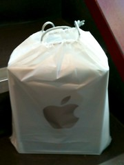 My new Apple iPad 2