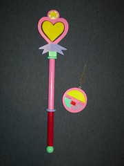 53 - Creamy Mami Wand & Locket created with wood by Nuvoletta2003 (Nexira) Tags: wand