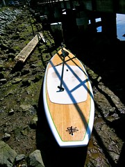sup37 (vikapproved) Tags: up vancouver island stand whisper bc board paddle columbia victoria evergreen british paddling legend sup