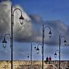 Only coupled (Nespyxel) Tags: two muro wall clouds lights model nuvole streetlamps pietre together cielo tuscany luci toscana lampioni geometrie coupled armonia geometries topshots nespyxel stefanoscarselli panoramafotográfico theoriginalgoldseal flickrsportal tufototureto