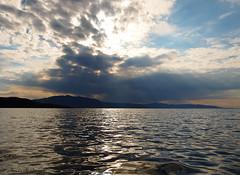 Mar calma (Lansbricae) Tags: espaa corua espanha galicia galiza galega a flickraward flickeiros gettyimagesiberiaq12012