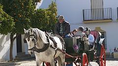 Ronda. Spain - 44 (Drumsara) Tags: france canal spain lock huskies canals ronda locks barge peniche barging drumsara