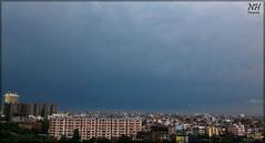Cloudy View of Par