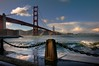 After the Storm (gcquinn) Tags: sanfrancisco bridge bay day cloudy fort anniversary geoff goldengate quinn fortpoint geoffrey 75 75th saariysqualitypictures