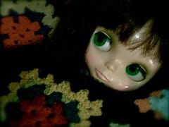 Kenner in Crochet