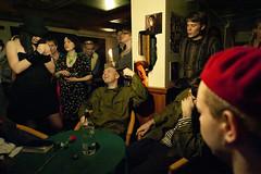 Russisk rullett (_Xin) Tags: oslo musical larp impro kaizers laiv musikal laivfabrikken larpfactory marcelloskjeller